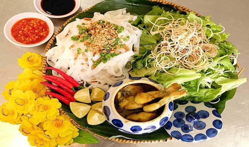 Top 11 món ngon Đà Nẵng không thể bỏ qua