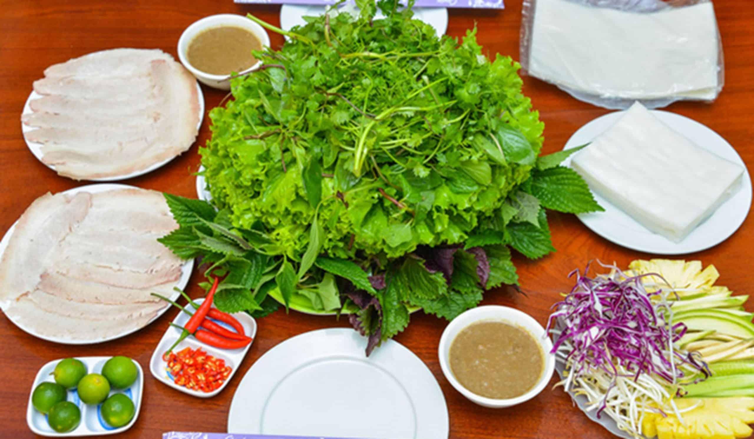 Top 10 quán ăn ngon Đà Nẵng giá bình dân không thể chối từ