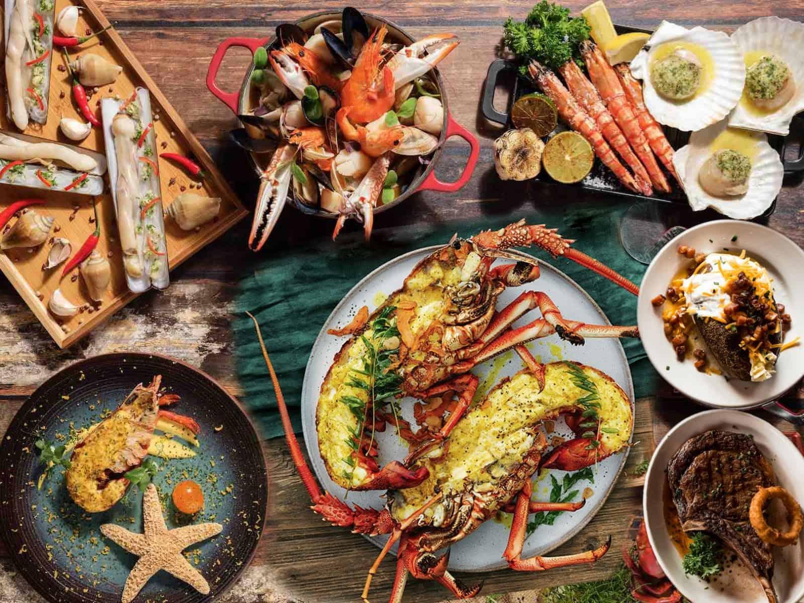 Review 10 quán hải sản ngon ở Đà Nẵng