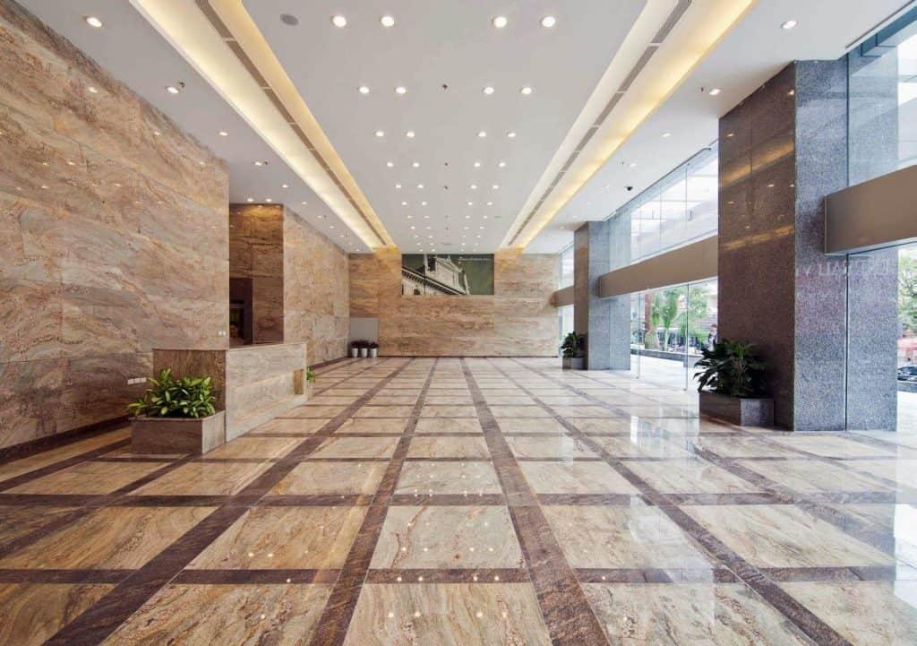 Đánh bóng sàn bê tông tại Đà Nẵng và những điều cần biết