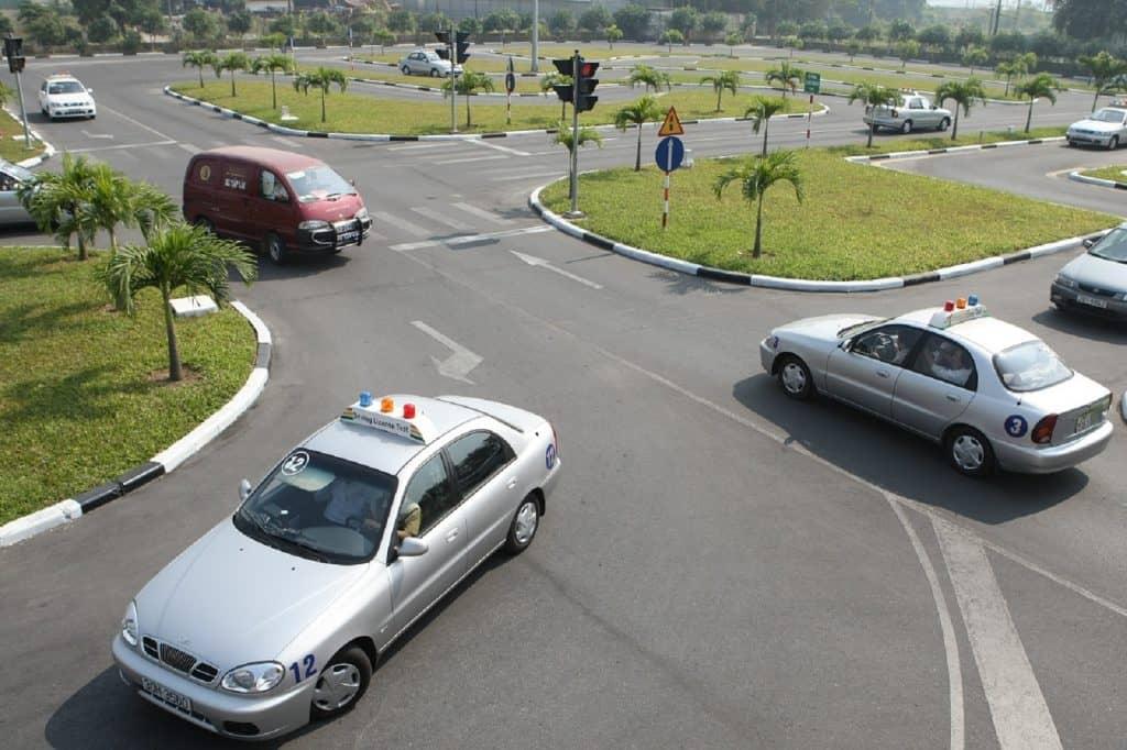 Là địa chỉ học lái xe B2 Đà Nẵng đáng tin cậy
