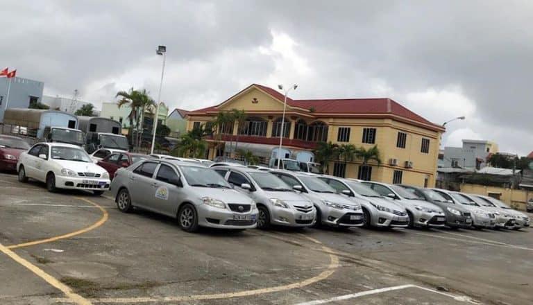 Là đơn vị học lái xe ô tô Đà Nẵng có nhiều chính sách ưu đãi