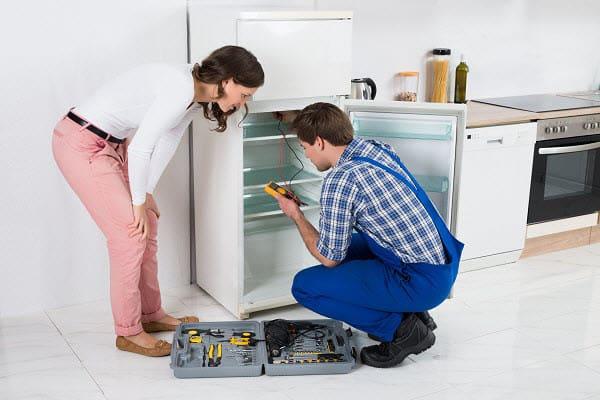 Top 5 dịch vụ sửa tủ lạnh tại nhà Đà Nẵng tốt nhất
