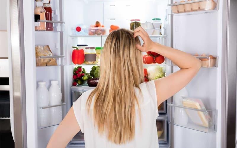 Tủ lạnh hư hỏng đã có Thành Tín