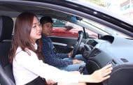 Học lái xe ô tô ở Huế uy tín, giá rẻ!