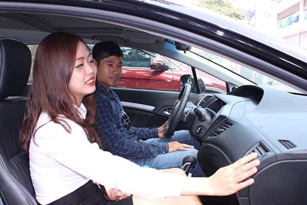 Học lái xe ô tô ở Huế, địa chỉ nào đáng tin cậy?